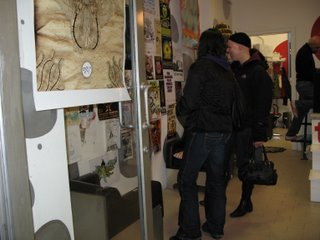 photo exhibition da true love art gallery 41 - fanzine