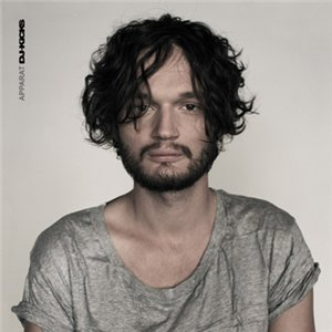 Apparat - Dj Kicks