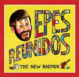 THE NEW RAEMON - EPES REUNIDOS