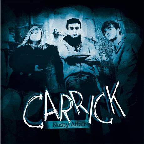 CARRICK - NASTY AFFAIR