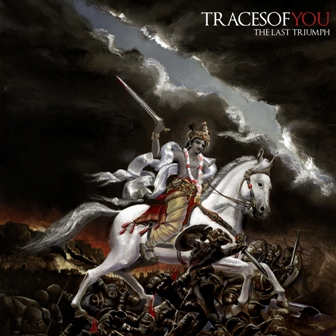 Traces of You - Traces of You