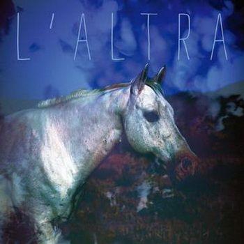 L'ALTRA-TELEPATHIC 4 - fanzine