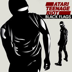 ATARI TEENAGE RIOT BLACK FLAGS VIDEO