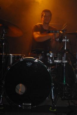 BLACK RAINBOW – AUCAN LIVE 8 - fanzine