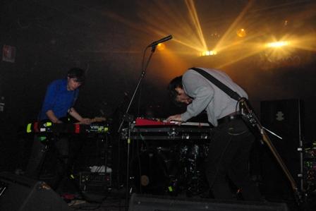 BLACK RAINBOW – AUCAN LIVE 9 - fanzine