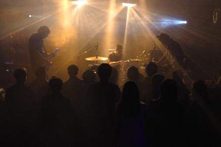 BLACK RAINBOW – AUCAN LIVE 10 - fanzine