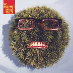 FM BELFAST-Don't Want To Sleep 3 - fanzine