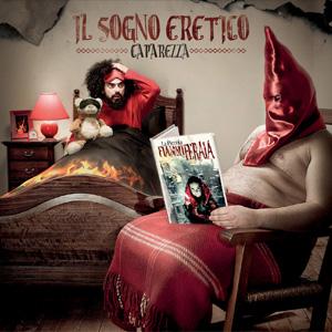 CAPAREZZA – IL SOGNO ERETICO 4 - fanzine