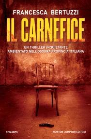 FRANCESCA BERTUZZI-IL CARNEFICE 4 - fanzine
