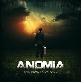 ANOMIA - THE BEAUTY OF FALL