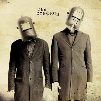 THE CYBORGS-THE CYBORGS 3 - fanzine