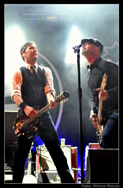 flogging molly live 2011 italy