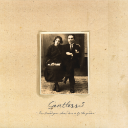 GENTLESS3-I'VE BURIED YOUR SHOES DOWN BY THE GARDEN 3 - fanzine