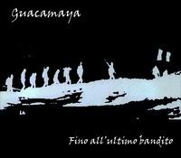 Guacamaya-Fino all'ultimo bandito 3 - fanzine