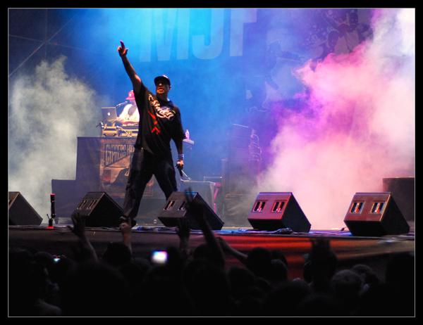 cypress hill live italia 2011