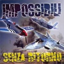 Impossibili-Senza ritorno 3 - fanzine