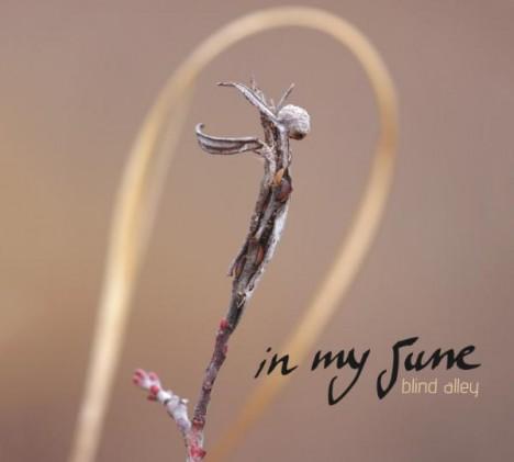 IN MY JUNE-BLIND ALLEY