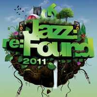 JAZZ:RE:FOUND 4 - fanzine