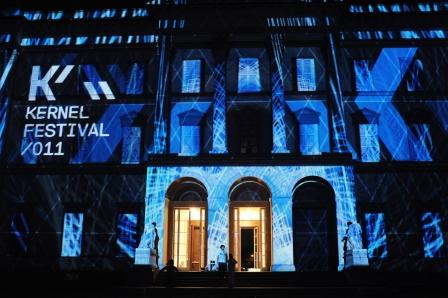 Kernel Festival: musica elettronica e arte digitale 4 - fanzine