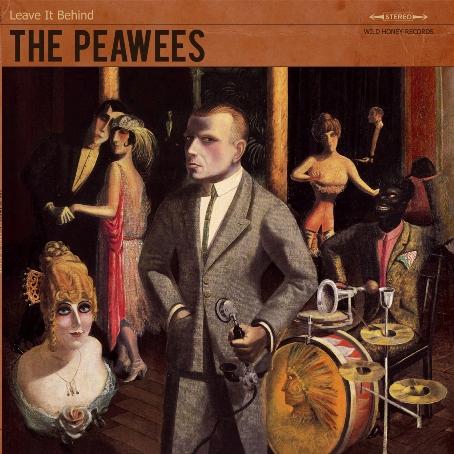 PEAWEES-LEAVE IT BEHIND
