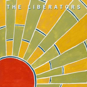 THE LIBERATORS-THE LIBERATORS