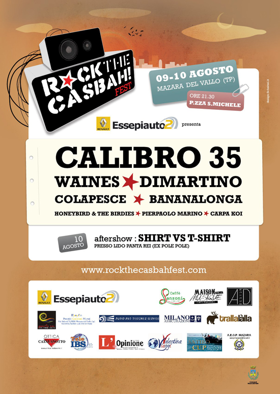rock the casbah 2011 parte 2 2 - fanzine