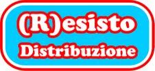 (R)esisto Distribuzione 4 - fanzine