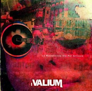 I VALIUM-LA MALEDIZIONE STA PER ARRIVARE 4 - fanzine
