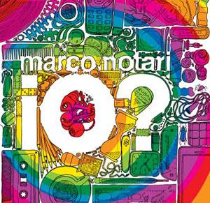 MARCO NOTARI-IO? 3 - fanzine