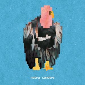 Nedry–Condors 4 - fanzine