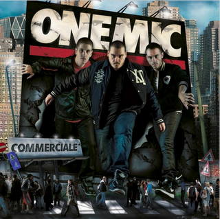 ONEMIC - COMMERCIALE