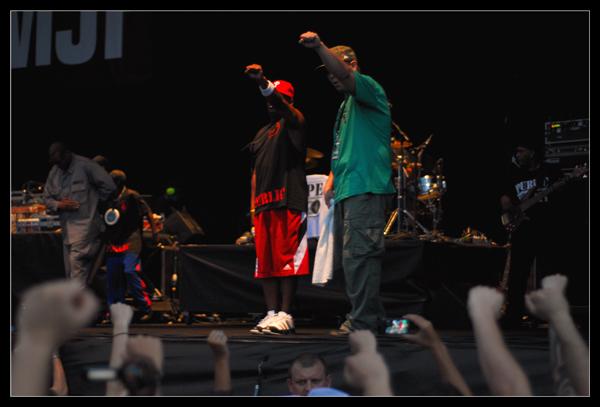 public enemy live italia 2011