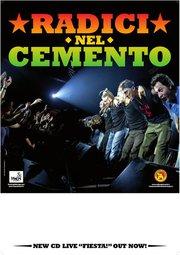 RADICI NEL CEMENTO-FIESTA 4 - fanzine