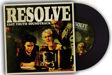 Resolve - Fast Youth Soundtrack