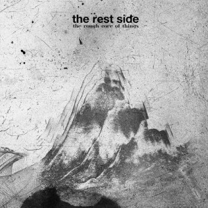 THE REST SIDE-THE ROUGH CORE OF THINGS 3 - fanzine