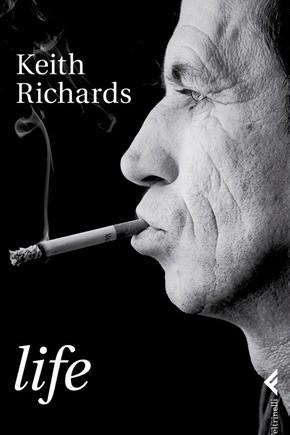 Keith Richards - James Fox Life