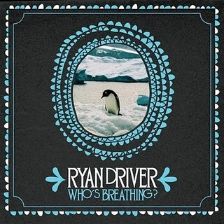 RYAN DRIVER-WHO'S BREATHING 3 - fanzine