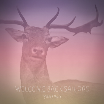 WELCOME BACK SAILORS-YES SUN 4 - fanzine
