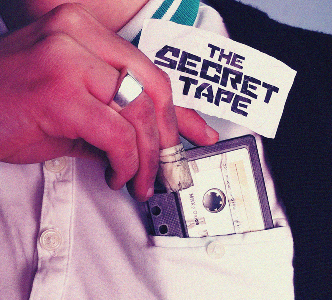 The Secret Tape-Archive 1 3 - fanzine