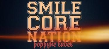 SMILECORE NATION netlabel 4 - fanzine