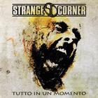 STRANGE CORNER-TUTTO IN UN MOMENTO 3 - fanzine