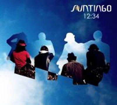 Suntiago-12:34 4 - fanzine