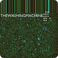 THE WASHING MACHINE - THE WASHING MACHINE EP