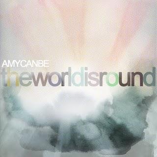 AMYCANBE-THE WORLD IS ROUND 4 - fanzine