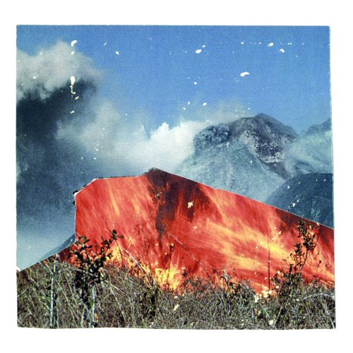 WU LYF-GO TELL FIRE TO THE MOUNTAIN 4 - fanzine