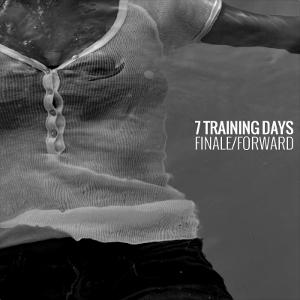 7 training days-finale forward 2 - fanzine