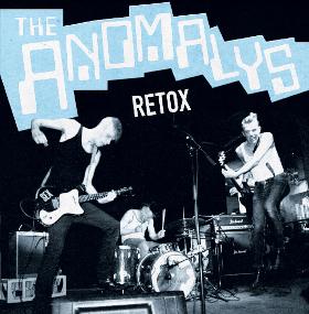 The Anomaly-Retox