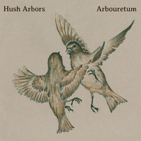 Hush Arbors Arbouretum-Aureola