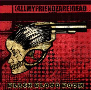 allmyfriendzare dead