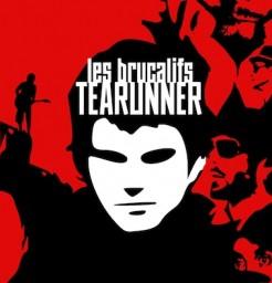 LES BRUCALIFS-TEARUNNER EP